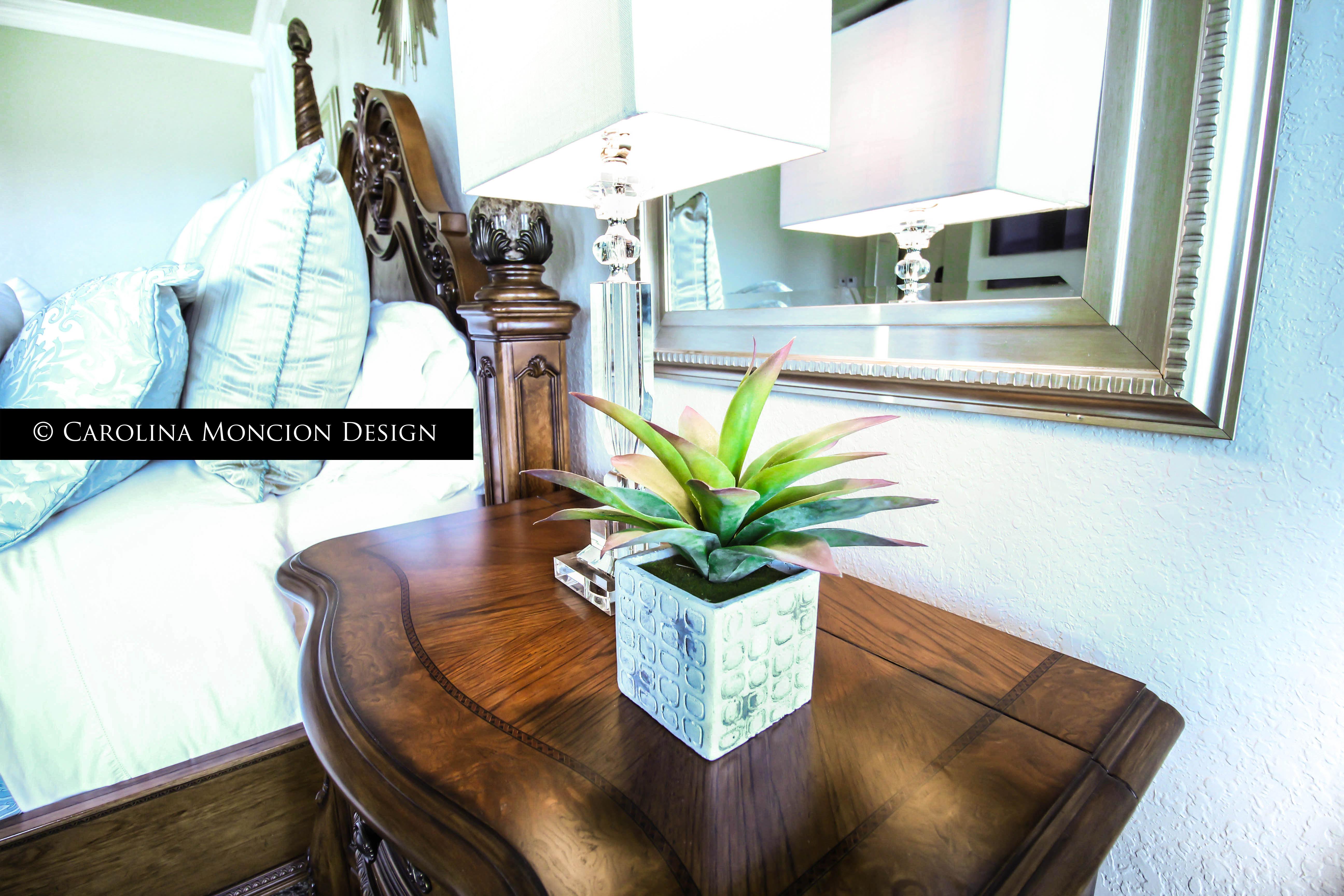 T F Succulent Garden Ridge Interior Designer San
